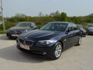 BMW 525 D F10 Tiptronik 218 KS M-SPORTPAKET Edition Exclusive Navigacija 2xParktronic Max-FULL Modif. Modell 2014 - FACELIFT