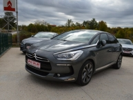 Citroen DS5 2.0 HDI Hybrid(4x4) Tiptronik SPORT CHIC EXCLUSIVE 200 KS Max-FULL New Modell 2014