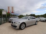 BMW 5 520 D F10 xDrive 4x4 190 KS Tiptronik Luxury Line Sportpaket EXCLUSIVE PLUS Bi-Xenon+LED Navi Professional Virtual Cockpit 2xParktronic MAX-VOLL FACELIFT New Modell 2017