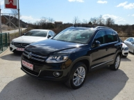 Volkswagen Tiguan 2.0 CR TDI 4Motion HIGHLINE SPORT CUP Edition EXCLUSIVE Navigacija DVD Park Assist Panorama MAX VOLL ACC-System Bi-Xenon+LED 130 kW-177 KS New Modell 2015