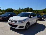 Citroen C4 1.6 HDI Business Class Navigacija FULL New Modell 2014