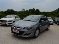 Opel Astra 1.7 CDTI Cosmo Sport Navigacija 2xParktronic LED FULL Modif. Modell 2013