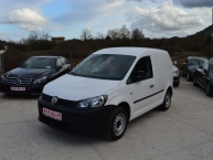 Volkswagen Caddy 1.6 CR TDI EcoProfi KLIMA LKW FACELIFT BlueMotion Tech.-New Modell 2014-