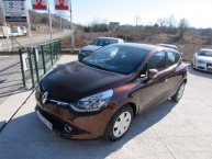 Renault Clio IV 1.5 DCI Dynamique ENERGY TomTom Edition 90 KS Max-FULL - New Modell 2013 -