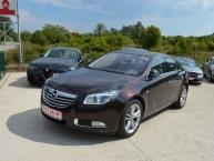 Opel Insignia 2.0 CDTI 130 KS*Cosmo Sportpaket EXCLUSIVE EcoFlex Navigacija 2xParktronic Bi-Xenon LED Full Modell 2013