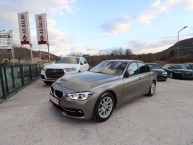 BMW 320 D F30 M-SPORTPAKET EXCLUSIVE PLUS INDIVIDUAL Navi DVD Parktronic MAX-VOLL Bi-Xenon+FULL-LED FACELIFT 120 kW-163 KS -New Modell 2017-