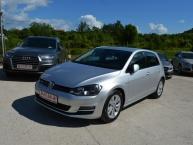 Volkswagen Golf VII 1.6 CR TDI Comfortline Sport 81 kW-110 KS Navigacija 2xParktronic Max-FULL -New Modell 2015-