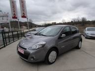 Renault Clio 1.5 DCI Dynamique TOM TOM Navy Parktronic 90 KS Max-FULL * -New Modell 2012-
