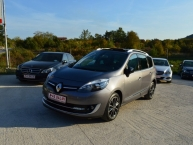 Renault Grand Scenic 1.6 DCI BOSE EDITION LIMITED 130 KS * ENERGY Navigacija Panorama 7-Sjedišta LED FULL -FACELIFT-