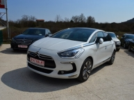 Citroen DS5 2.0 BlueHDI Tiptronik SPORT CHIC EXCLUSIVE PLUS EDITION LIMITED Max-FULL 133 kW-181 KS-New Modell 2015-