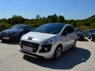 Peugeot 3008 2.0 HDI Allure Sport FELINE Navigacija Parktronic Panorama FULL 110 kW - 150 KS -Modell 2013-