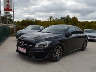 Mercedes-Benz CLA 220 CDI Tiptronik - 7G-Tronic AMG EDITION Night-Paket AMG Line Sportpaket Exclusive Edition Limited Max-Voll 125 kW-170 KS New Modell 2014