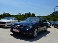 Mercedes-Benz C 220 CDI 170 KS BlueEFFICIENCY AMG EDITION Avantgarde Sportpaket FACELIFT Bi-Xenon LED Navigacija 2xParktr. Comand DVD