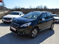 Peugeot 2008 1.6 BlueHDI FELINE SPORT EXCLUSIVE Max-FULL New Modell 2016