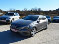 Mercedes A 180 CDI EXCLUSIVE Sportpaket Plus FASCINATION Tiptronik -7G-Tronic Bi-Xenon LED Navigacija Kamera Distronic Plus -New Modell 2014-