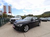 BMW 316 D F30 INDIVIDUAL Sportpaket Plus Edition Exclusive Tiptronik Navigacija 2xParktr.Bi-Xenon+LED New Modell 2018 MAX-VOLL