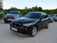 BMW X1 2.0 D xDrive 4x4 18 d Tiptronik EDITION EXCLUSIVE SPORTPAKET Navigacija 2xParktr. Max-FULL - New Modell 2015 -