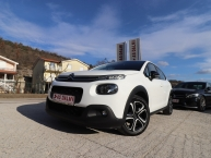 Citroen C3 1.6 BlueHDI Exclusive Plus Navigacija LED MAX-VOLL -New Modell 2018-