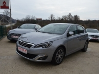 Peugeot 308 1.6 BlueHDI 120 KS FELINE SPORT EXCLUSIVE*Navi 2xParktr.Bi-Xenon+LED Max-FULL New Modell 2016