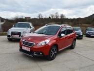 Peugeot 2008 1.6 e-HDI FELINE SPORT EXCLUSIVE Navigacija Parktronic Panorama Max-FULL -New Modell 2015-