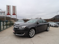 Opel Insignia 2.0 CDTI 170 KS*Cosmo Sportpaket Plus Edition LIMITED EXCLUSIVE Keyless-Go Navigacija 2xParktronic Kamera Bi-Xenon LED Max-VOLL FACELIFT New Modell 2016