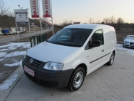 Volkswagen Caddy 1.9 TDI 105 KS KLIMA LKW -New Modell 2010-