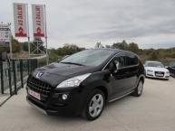 Peugeot 3008 1.6 HDI NAPAPIJRI FELINE SPORT EDITION LIMITED Navigacija 2xParktr. Panorama Max-FULL - New Modell 2013 -