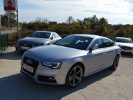 Audi A5 Sportback 2.0 TDI 150 KS Sport Selection Edition EXCLUSIVE Sportpaket 3xS-Line Bi-Xenon LED MMI® Navigation 2xParktr.FULL -New Modell 2016- FACELIFT