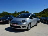 Citroen C4 Picasso 1.6 HDI EXCLUSIVE PLUS * Bi-Xenon LED Navigacija 2xParktronic Max-FULL -FACELIFT 2013-