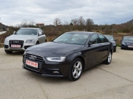 Audi A4 2.0 TDI S-Tronic 150 KS AMBITION LUXE EXCLUSIVE PLUS Sportpaket FULL Bi-Xenon LED Navigacija 2xParktronic FACELIFT New Modell 2014