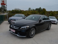 Mercedes-Benz C 220 D BlueTEC Tiptronik -7G-Tronic AMG EDITION Avantgarde Sportpaket Max VOLL FASCINATION Bi-Xenon+LED New Modell 2016
