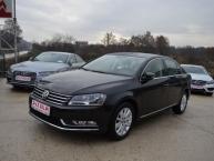 Volkswagen Passat 1.6 CR TDI Comfortline Sport Navigacija*2xParktr.BlueMotion Technology Max-FULL -New Modell 2013-