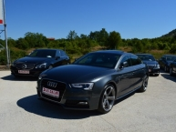 Audi A5 Sportback 2.0 TDI 190 KS Sport Selection Edition Exclusive Sportpaket 3xS-Line Bi-Xenon Led MMI® Navigation Parktr. FACELIFT Max-FULL - New Modell 2015 -