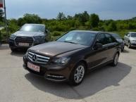 Mercedes-Benz C 220 CDI 170 KS Avantgarde Sportpaket FACELIFT Navigacija 2xParktronic Max-FULL BlueEFFICIENCY Modif.Modell 2014