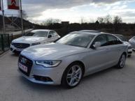 Audi A6 2.0 TDI S-Tronic 177 KS Ultra Sport Selection S-Line*Navigacija 2xParktr.Bi-Xenon LED Max-VOLL -New Modell 2014-