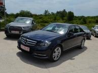 Mercedes-Benz C 220 CDI 170 KS Tiptronik - 7G-Tronic Avantgarde Sportpaket FACELIFT BlueEFF. Navigacija 2xParktronic Max-FULL Modif. Model 2014