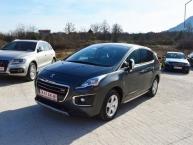 Peugeot 3008 2.0 HDI Hybrid4 (4x4) Tiptronik Allure Sport FELINE Navigacija Parktronic FACELIFT 147 kW - 200 KS New Modell 2014