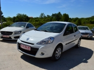 Renault Clio 1.5 DCI Dynamique Sport TomTom Edition Max-FULL -New Modell 2013-