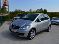 Mercedes A 180 CDI Avantgarde Urban Sport BlueEFFICIENCY FULL -New Modell 2012-
