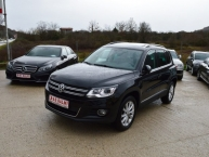 Volkswagen Tiguan 2.0 CR TDI 4Motion DSG-Tiptronik 177 KS* HIGHLINE SPORT EXCLUSIVE Sport&Style Kamera Bi-Xenon+LED Max-FULL -New Modell 2014-