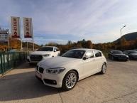 BMW 116 D Tiptronik Sportpaket EXCLUSIVE PLUS Bi-Xenon+LED Navigacija 2xParktronic Max-VOLL Virtual Cockpit New Modell 2018 FACELIFT