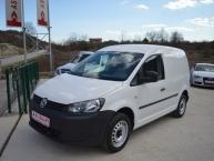 Volkswagen Caddy 1.6 CR TDI EcoProfi KLIMA LKW FACELIFT Parktronic -New Modell 2013-
