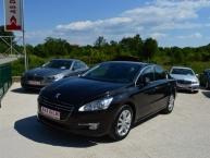 Peugeot 508 2.0 HDI FELINE Sport Navigacija Parktronic Max-FULL -New Modell 2013-