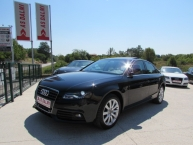 Audi A4 2.0 TDI Sportpaket 143 KS AMBITION LUXE EXCLUSIVE PLUS Navigacija 2xParktr. Bi-Xenon LED Max-FULL - New Modell 2010 -