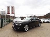 Audi A4 2.0 TDI S-Tronic 150 KS Sport Selection Edition Exclusive Sportpaket S-Line Bi-Xenon LED Navigacija 2xParktronic Kamera MAX-VOLL -New Modell 2016-FACELIFT