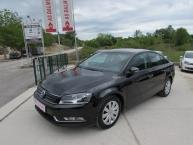 Volkswagen Passat 1.6 CR TDI Comfortline Navigacija Parktronic BlueMotion Tech. -Modell 2013-