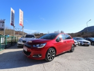 Citroen C4 1.6 BlueHDI 100 KS EXCLUSIVE PLUS MILLENIUM Navigacija 2xParktr.Park Assist MAX-VOLL -New Modell 2018-FACELIFT