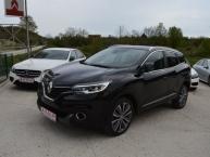 Renault Kadjar 1.6 DCI 4WD 4x4 ENERGY INTENS BOSE SPORT Edition Limited Bi-Xenon+LED Navigacija Park Assist Kamera 2xParktr.ACC-System MAX-VOLL New Modell 2016