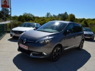 Renault Scenic 1.5 DCI ENERGY BOSE SPORT EDITION LIMITED*Navigacija 2xParktronic Max-FULL LED -New Modell 2015-FACELIFT