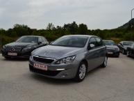 Peugeot 308 1.6 e-HDI Allure Sport FELINE Navigacija Parktronic LED 116 KS Max-Full New Modell 2014